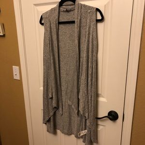 Gray Lightweight Shark Bite Vest
